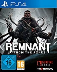 Remnant: From the Ashes Packshot