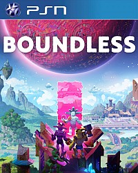 Boundless Packshot