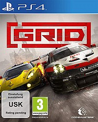 GRID Packshot