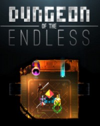 Dungeon of the Endless Packshot