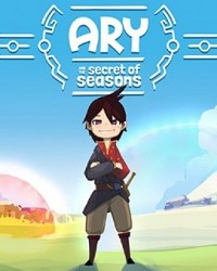 Ary and the Secret of Seasons Packshot