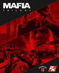 Mafia Trilogy Packshot