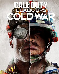 Call of Duty: Black Ops - Cold War Packshot