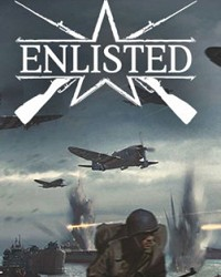 Enlisted Packshot