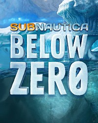 Subnautica: Below Zero Packshot