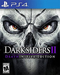 Darksiders 2 - Death-initive Edition