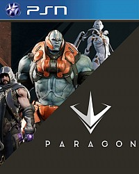Paragon Packshot