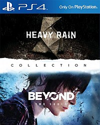 Heavy Rain and Beyond:Two Souls Collection