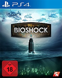 BioShock: The Collection Packshot