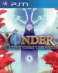 Yonder: The Cloud Catcher Chronicles Packshot
