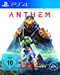 Anthem Packshot