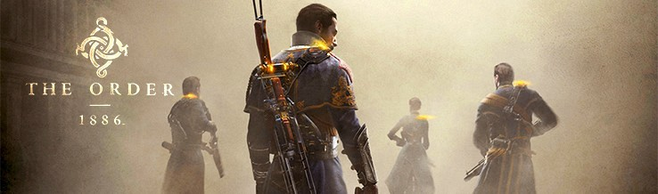 Test: The Order 1886