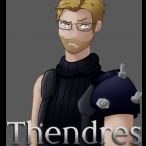 Thendres